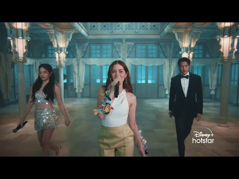 บิวกิ้น วี แอลลี่ | Disney+ Hotstar Thailand