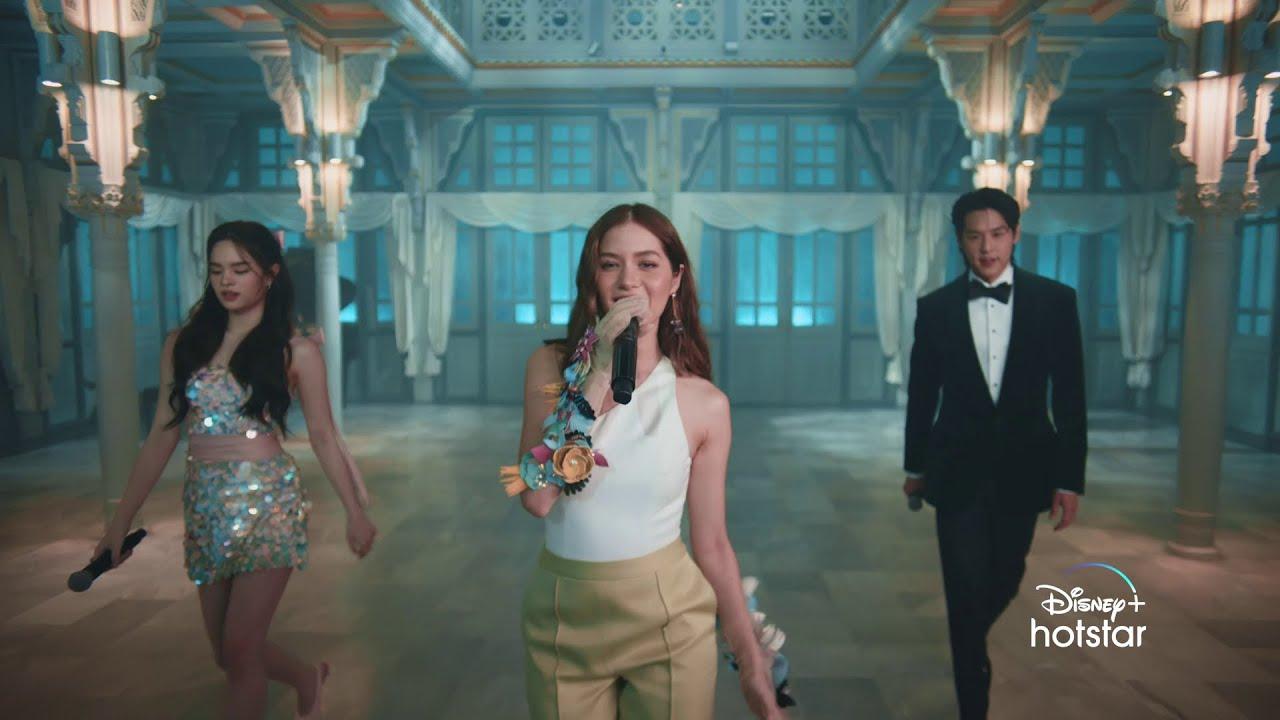 Download บิวกิ้น วี แอลลี่   Disney+ Hotstar Thailand