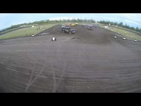 2016 Truck Demolition Derby Exhibition