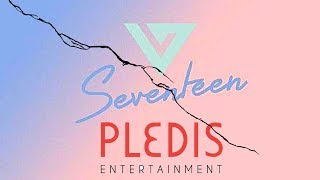 How Pledis just Split SVT Fans