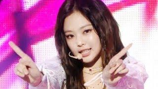 Jennie - SOLO [Show! Music Core Ep 612]