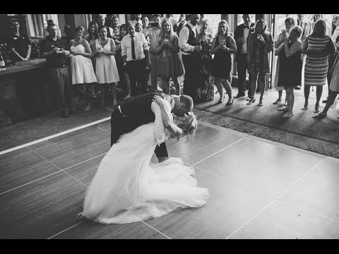 First Dance - Baldridge/Voeller - Ray LaMontagne - You Are the Best Thing
