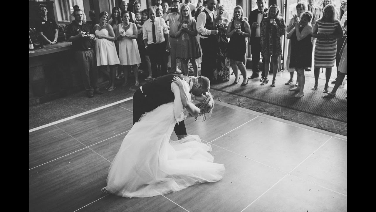 First Dance Baldridge Voeller Ray Lamontagne You Are The Best Thing