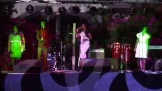 Live Gospel, Recommencer Ginou Pierre Taverne