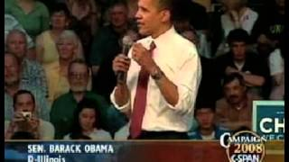 Obama In