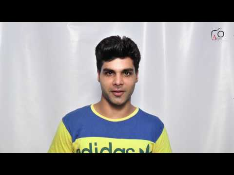 Introduction Video:- Bharat Kapoor