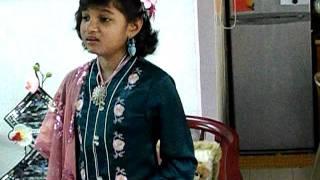 cindai-siti norhaliza by 10 yr old