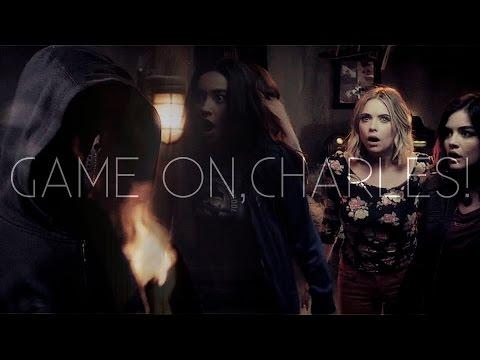 Pretty Little Liars - Season 6 Episode 10: Game Over ...