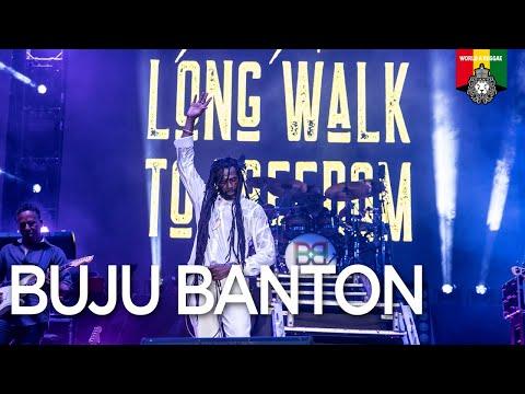 Papa Keith - Buju Banton 'Long Walk to Freedom' First Concert in Jamaica