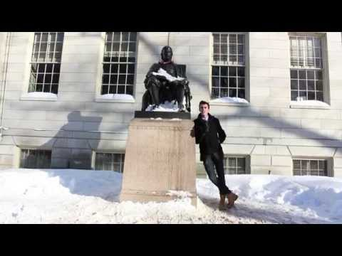 Valentine's Day: Harvard Students Search for Love