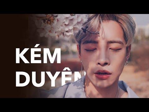Ca sỹ Hàn Quốc Aoora hát KÉM DUYÊN bằng hai thứ tiếng   Khoa Tieng Viet