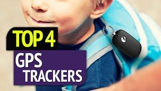 TOP 4: Best GPS Trackers 2019