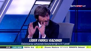 % 100 Futbol Galatasaray - Gençlerbirliği 3 Kasım 2017