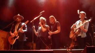 Edward Sharpe & The Magnetic Zeros -  When You're Young   - Islington Assembly Hall (day 2)