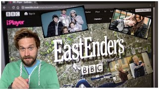 EastEnders Episodes to Watch from 2008