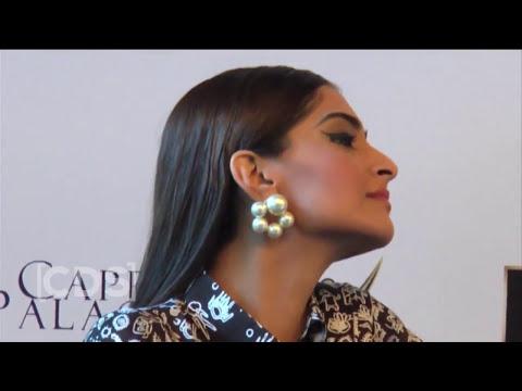 Tertangkap Camera Tak Pakai BH, Payud*ra Sonam Kapoor Kelihatan