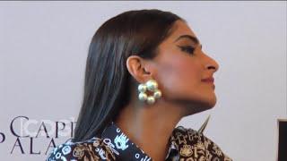 Download Video Tertangkap Camera Tak Pakai BH, Payud*ra Sonam Kapoor Kelihatan MP3 3GP MP4