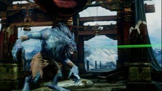 Ultra Combo - Killer Instinct - E3 2013 Gameplay