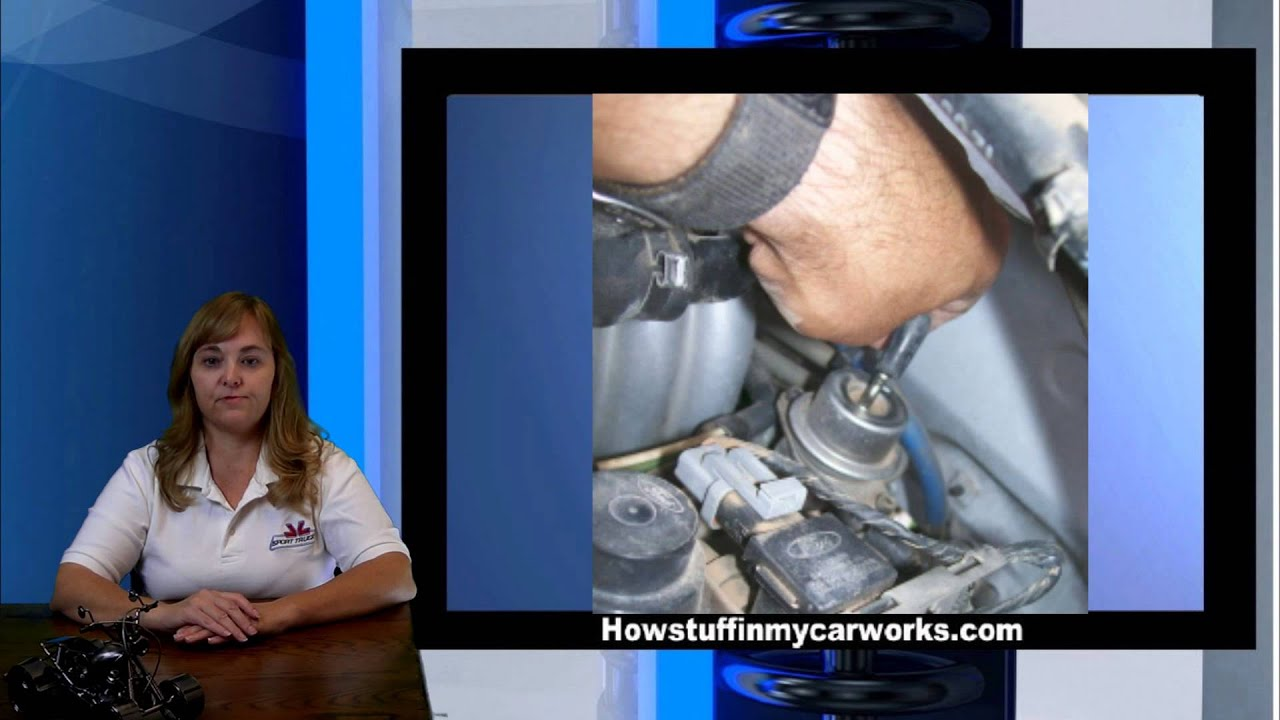 1994 Ford Truck Fuel Pressure Regulator Test And Replacement Youtube 1995 F 150 Pump Relay