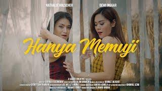 Nathalie Holscher ft Dewi Inggar - Hanya Memuji (cover)