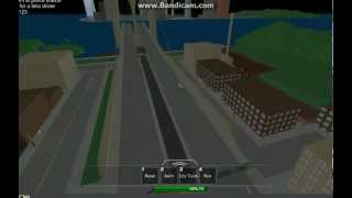 Roblox Game Spotlight--New Blockers City par Bobhero