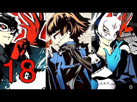 Sprigg Streams Persona 5 [ 18 ]