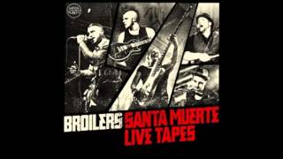 Broilers - Alles was ich tat (Live)