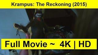 Krampus: The Reckoning Full Length