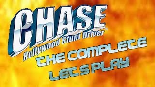 Chase: Hollywood Stunt Driver - The Complete Let's Play