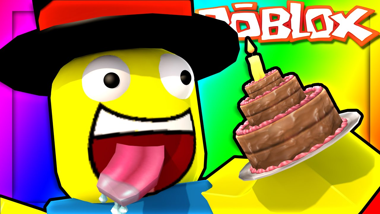 Roblox Make A Cake And Feed The Giant Noob