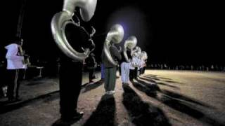 FAMU Marching Band 2008 - Sports Illustrated Feature