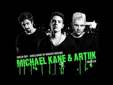 Michael Kane & ARTIIK - Boulevard Of Broken Dreams (by Green Day) [Free Dl]