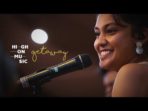 Kannodu Kaanbathellam - Arya Dhayal (Live) - High On Music Getaway - Wonderwall Media