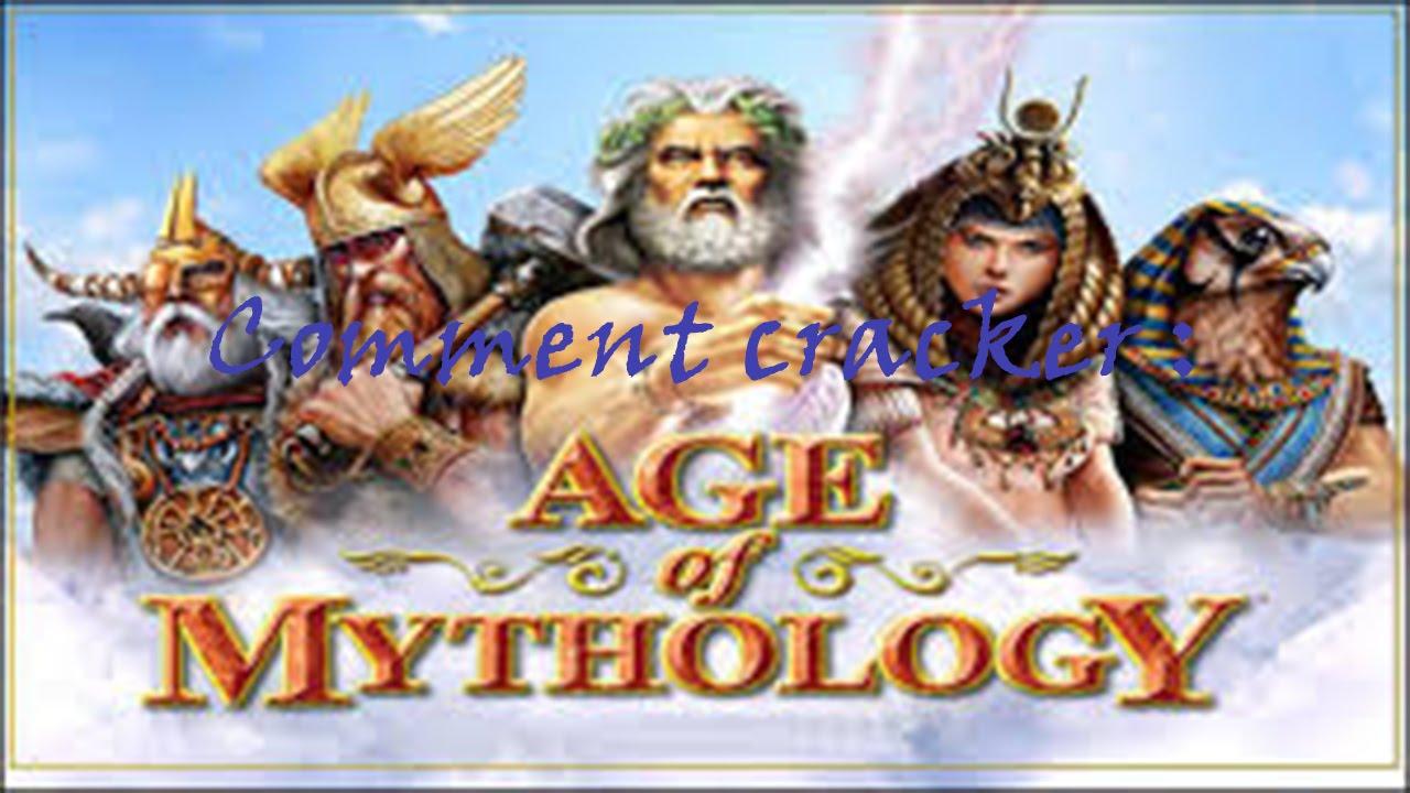 telecharger age of mythology crack fr