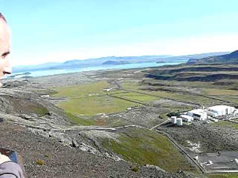 Geothermics in Iceland