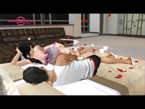 teaser ท่าคู่รัก Sexy Bed Action อัพเดท ณ Mstar Korea 20/03/2014