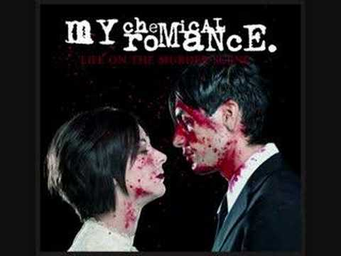 Bury Me in Black [Demo Version] - My Chemical Romance