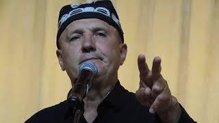 Смотреть В Санатории концерт, приехал  Николай Лукинский. Насмешил нас. онлайн