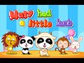 Mary Had A Little Lamb  | Nursery Rhymes Playlist for Children & Babybus