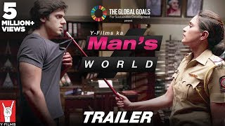 Man's World - Trailer | A Y-Films Original Series