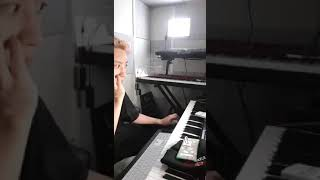 190820 CHANYEOL INSTAGRAM LIVE - THAT'S OKAY BY D.O EXO (KYUNGSOO)