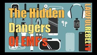 Wifi and mobile phone health hazards: wireless tech must be used with caution | EMF Dangers Are Real