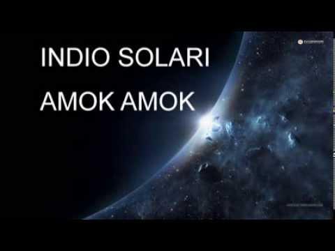 Indio Solari - Amok Amok (Showmatch 2014)