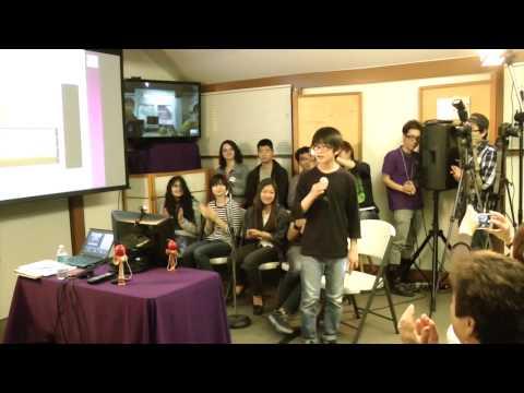 Tohoku 2015: The Next Generation featuring Harker School and Ishinomaki Itonabu