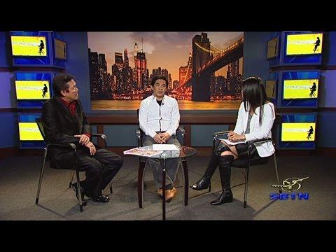 THE VICTORIA TỐ UYÊN SHOW: Trò chuyện với MC Công Thành & Nhạc sĩ Trúc Hồ