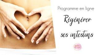 Régénérer ses intestins - Programme en ligne