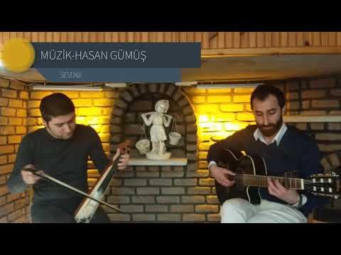 Kemençe Duygusal Karadeniz Şarkı - Sevdaluk Zordur (Enstrümantal)