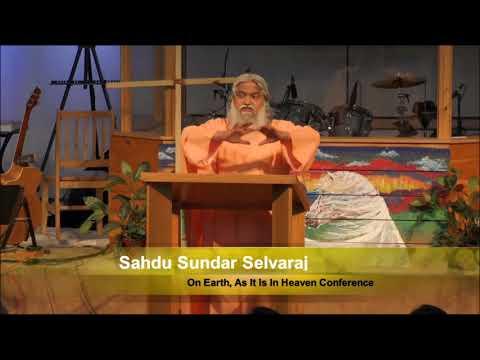 Sadhu Sundar Selvaraj   Last Days message Pt 1 Aug  2017