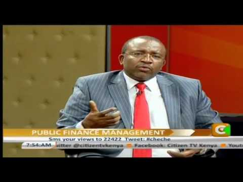 Cheche Public Funds Controversies Debate Part 1