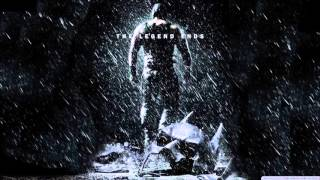 Hans Zimmer - Gotham's Reckoning (Bane's theme) (The Dark Knight Rises Soundtrack)